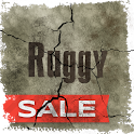 Ruggy - Icon Pack icon