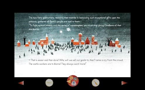 The ogress- screenshot thumbnail