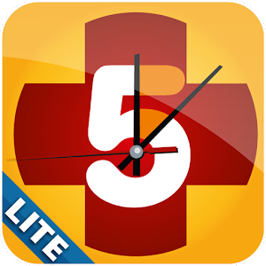 5-Minute Headache Relief  LITE Android App