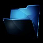 App ShortCut (Label, browser) icon