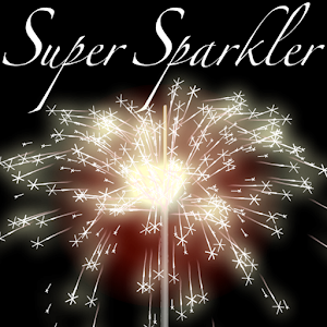 Super Sparkler