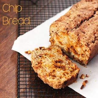 Cinnamon Chip Quick Bread