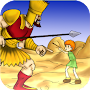 David and Goliath APK icon