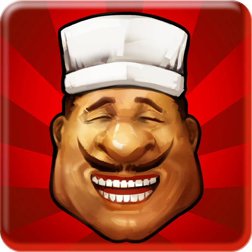 Cooking Master 角色扮演 App LOGO-硬是要APP