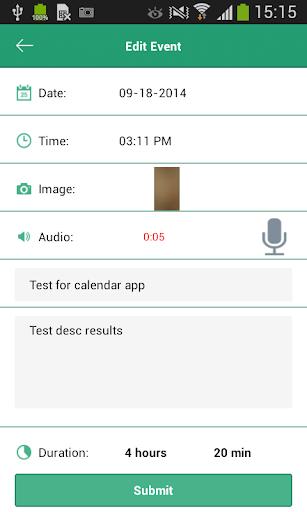 【免費生產應用App】Calendar Professional-APP點子