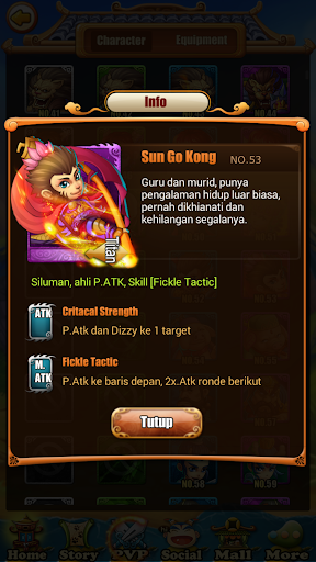Where is Monkey King