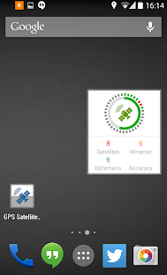 GPS KeepAlive Screenshot 13