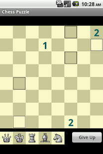 Chess Puzzle - screenshot thumbnail