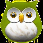 webowl RSS reader & widget