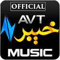 Khyber TV Music icon