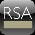 RSA Vision icon