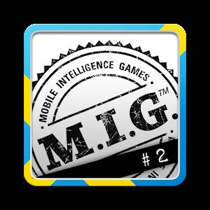 MIG 2 – Frågespel