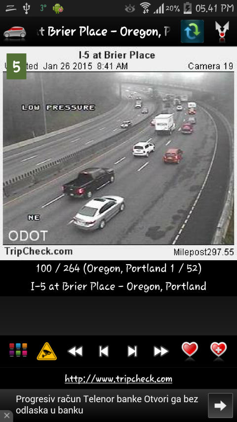 Cameras Oregon - Traffic cams - Android Apps on Google Play