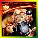 KRISHNA HQ Live Wallpaper