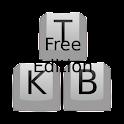 Typing Keyboard Free logo