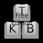 Typing Keyboard Free