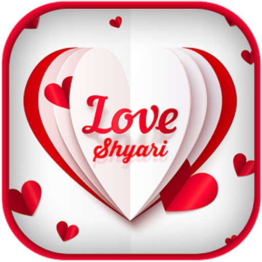 Hindi Love Shayri Images LOGO-APP點子
