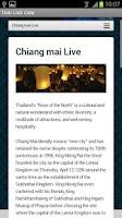 Screenshot of THAI LIVE CAM