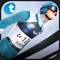 Ski Jumping 12 logo