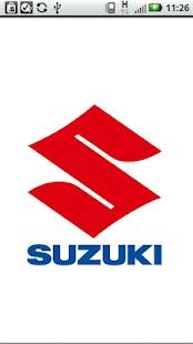 Suzuki DirectAssist: miniatura da captura de tela