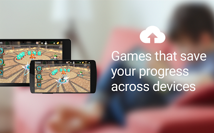 Google Play Games Screenshot 45
