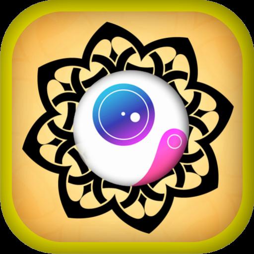 攝影App|攝像頭360裝飾 LOGO-3C達人阿輝的APP