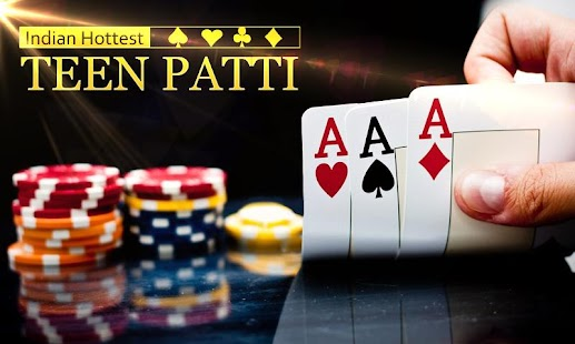 Teen Patti ♠ Online Card Game