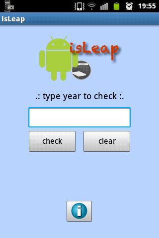 IsLeap