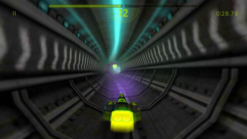 Pipe Rider - screenshot