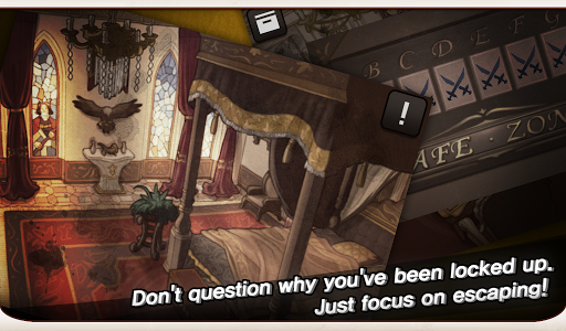 Doors&Rooms game (apk) free download for Android/PC/Windows screenshot