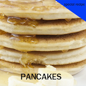 Make pancake recipes