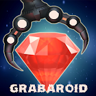 Grabroid icon