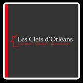 Les Clefs d'Orléans