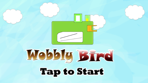 Wobbly Bird