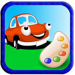 Paint Cars and Airplanes for PC and MAC