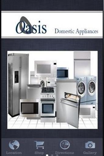 Oasis Domestic Appliances