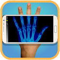 X Ray Scanner Prank icon
