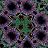 Mandelbrot Live Wallpaper icon