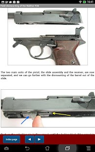 Walther P38 explained- screenshot thumbnail