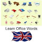 Office-Wörter in Englisch icon