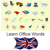 Office Words in English