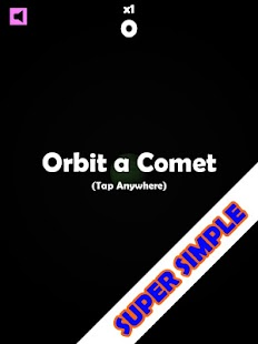 Comet Orbit- screenshot thumbnail