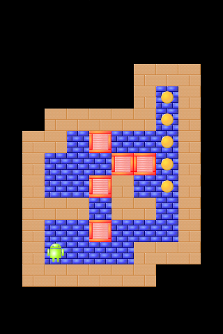 Block Push Lite - screenshot