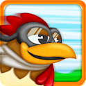 Chicken Dynamo Gold icon
