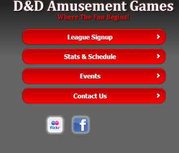 D&D Amusement- screenshot thumbnail