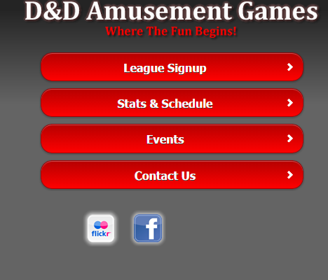 D&D Amusement- screenshot