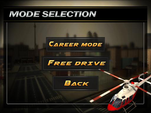 無料模拟Appの救助のヘリコプターのシミュレータの 3D|記事Game