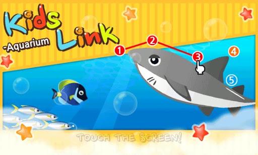 KidsLink水族館