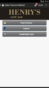 QikServe - screenshot thumbnail