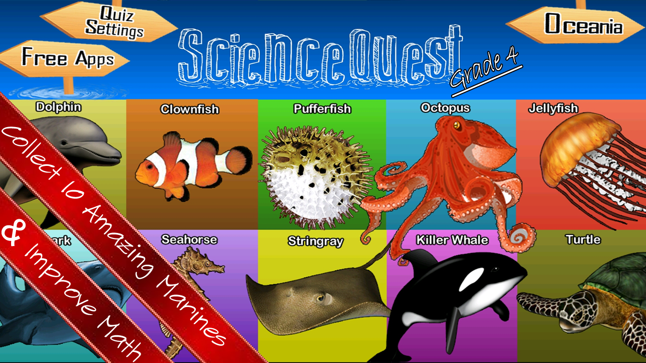 science quest   fourth grade   android apps on google play